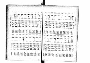 東京市衆議院議員選挙人名簿 : 一名・公定東京
